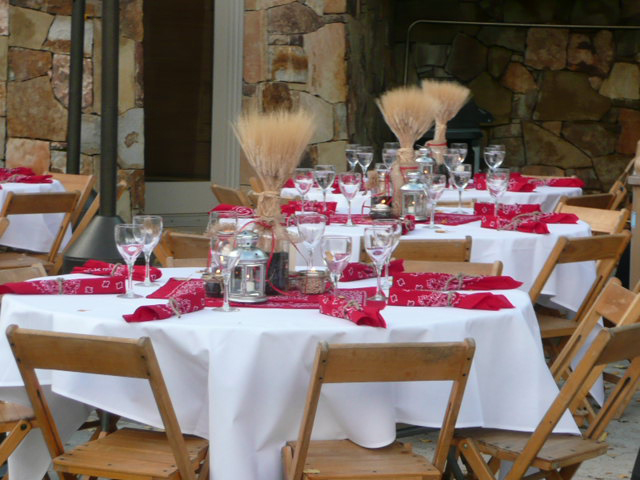 Kendrau0027s Kitchen Wedding Services, In Telluride Colorado And Surrounding  Area